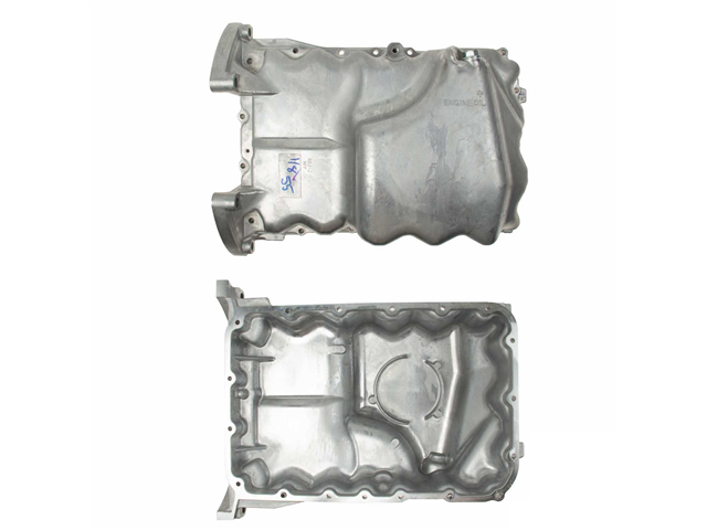 11200RDJA00 Genuine Oil Pan