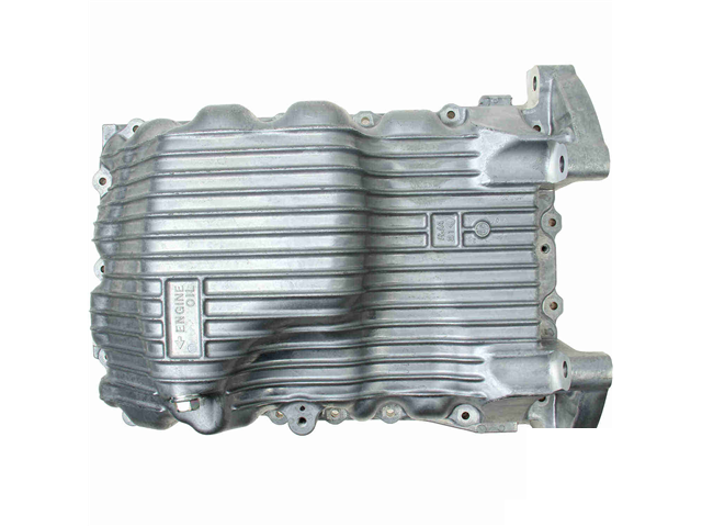 11200RJA010 Genuine Engine Oil Pan