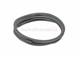 1121590180 Genuine Mercedes Air Intake Seal; Seal Ring at Air Intake Duct; 86mm ID x 96.5mm OD