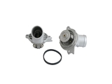 112203027571 Trucktec Thermostat; 71 Degree C, NonStandard Temp.