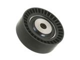 11281748131OE Genuine BMW Accessory Drive Belt Tensioner Pulley; Alternator and/or AC Belt
