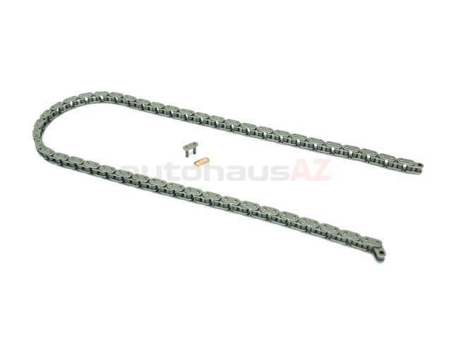 11311716986 Iwisketten (Iwis) Timing Chain; Single Row with Master Link