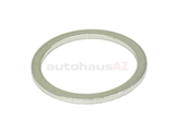 11317507432 Fischer & Plath Timing Chain Tensioner Gasket; 22x27x1.5mm; Aluminum