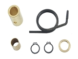 113198026 Aftermarket Clutch Shaft; Repair Bushing Kit