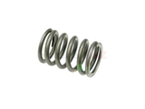 11341706583 Genuine BMW Valve Spring; Outer; 30.2mm Diameter