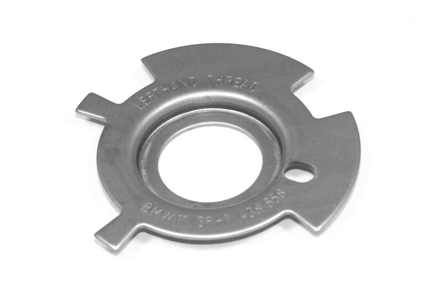 Genuine BMW 11361438658 Variable Timing Eccentric Shaft Sensor Wheel