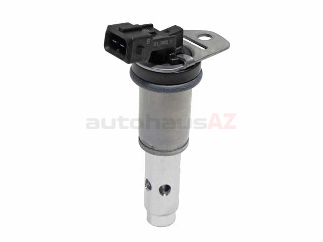 11367585425 Genuine BMW Variable Timing Solenoid; For Vanos, with Gasket
