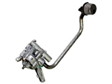 11411740154 Genuine BMW Oil Pump; Assembly with Suction Pipe