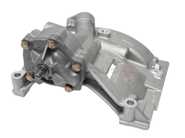 11417501568 Genuine BMW Oil Pump