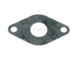 1142030080 VictorReinz Auxiliary Air Valve Grommet/Gasket; Gasket to Air Slide/Auxilliary Air Valve