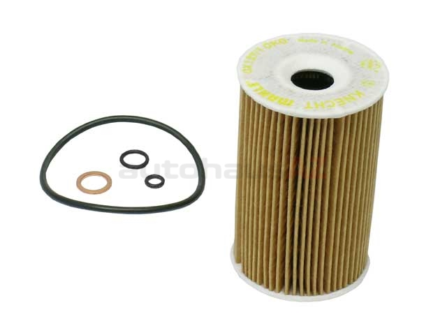 11421432097 Mahle Oil Filter Kit