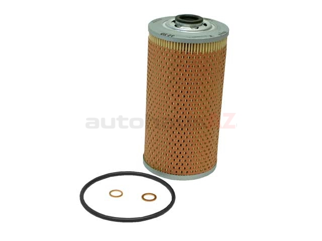11422241165 Mahle Oil Filter Kit