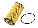 11427510717HE Hengst Oil Filter Kit
