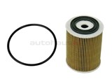 11427512446 Mann Oil Filter Kit