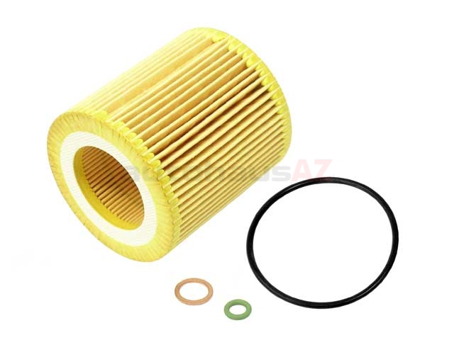 11427541827 Mann Oil Filter Kit