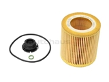 11427640862 Mann Oil Filter Kit