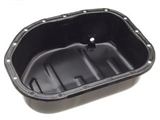 1150100428OE Genuine Mercedes Oil Pan; Lower
