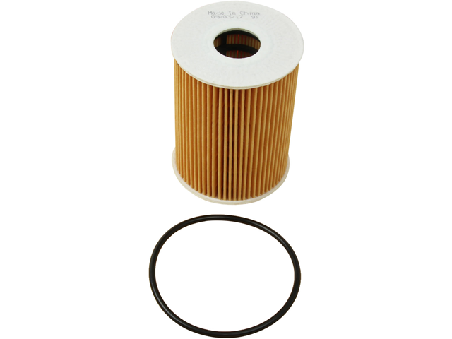 11506015 OPparts Engine Oil Filter