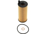 11506037 OPparts Engine Oil Filter