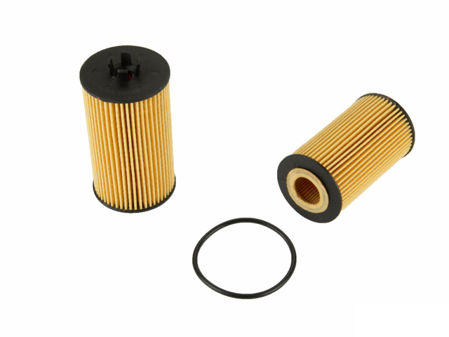 11509050 OPparts Engine Oil Filter