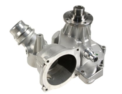 11510393336 Genuine BMW Water Pump