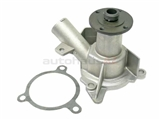 11511719836 Graf Water Pump; With Gasket