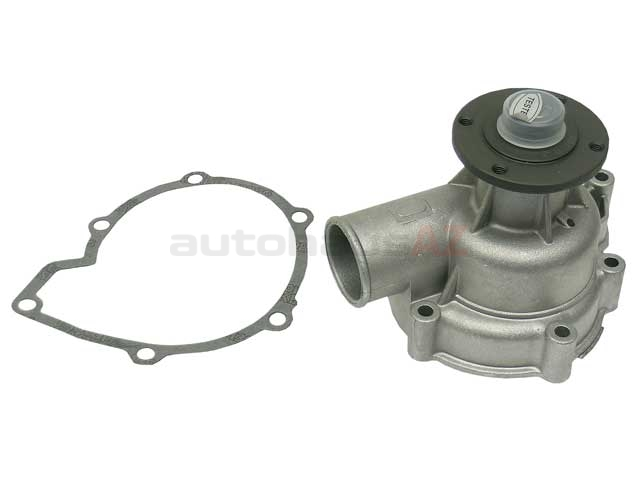 11511720883 Graf Water Pump; With Gasket; Metal Impeller