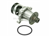 11511734595 Graf Water Pump; With Metal Impeller and Seal