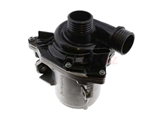 11517546996 Genuine BMW Water Pump; Electric