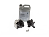 11517632426KIT AAZ Preferred Water Pump; KIT