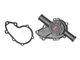 11519070755 Graf Water Pump; With Gasket