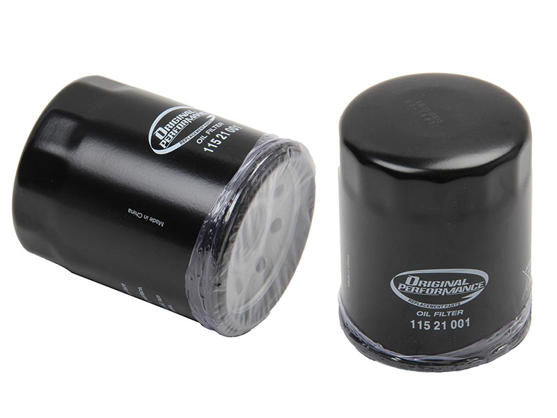 11521001 Original Performance Oil Filter