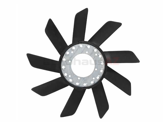 11521271846 URO Parts Cooling Fan Blade; 420mm with 9 Blades