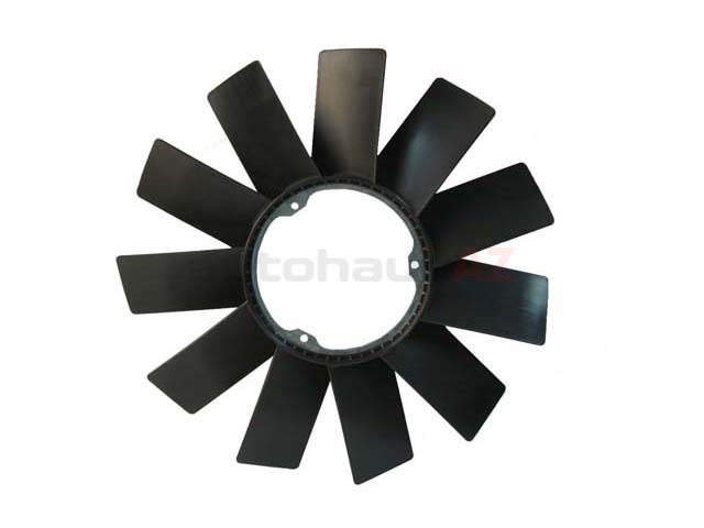 11521712058 URO Parts Cooling Fan Blade; 420mm 11 Blade