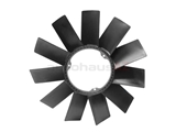 11521712058OE Genuine BMW Cooling Fan Blade; 420mm 11 Blade