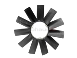 11521712110OE Genuine BMW Cooling Fan Blade; 450mm; 11 Blades
