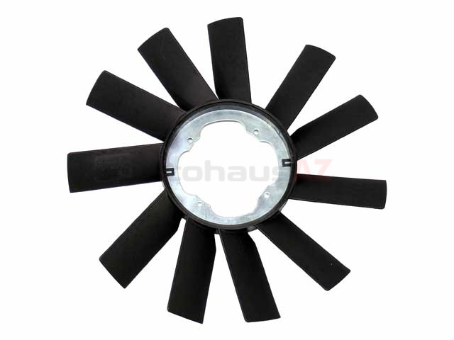 URO Parts 11521723573 Cooling Fan Blade