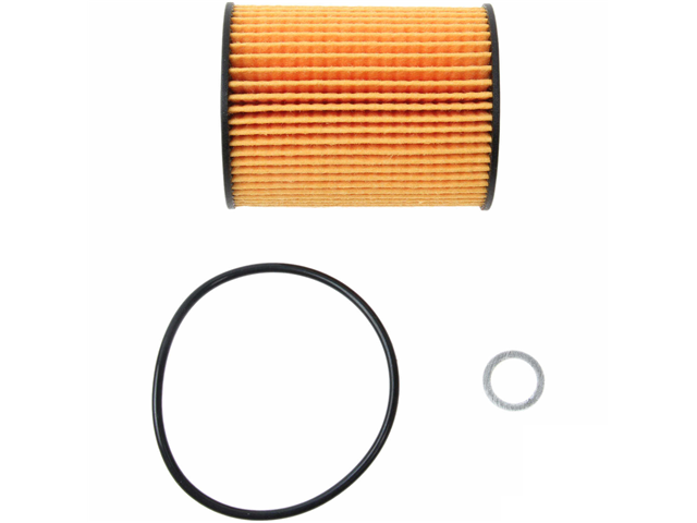 11523006 OPparts Engine Oil Filter