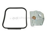 1152700398 Febi-Bilstein Auto Trans Filter Kit; No Neck Transmission Filter and Pan Gasket Kit