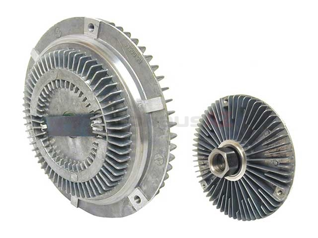 11527505302U URO Parts Fan Clutch; Screw-On