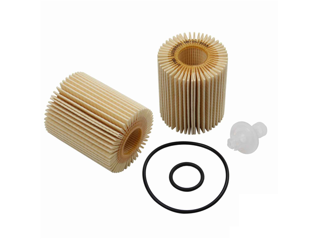 11530003 OPparts Engine Oil Filter