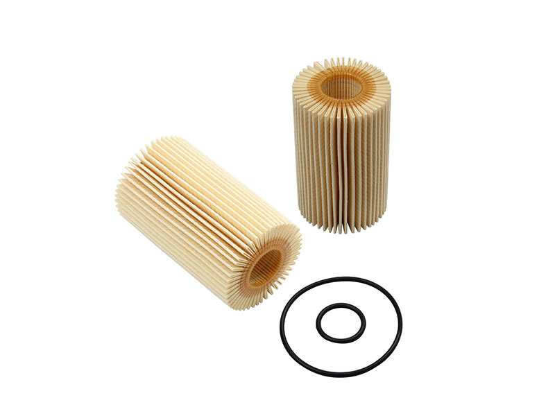 11530004 OPparts Engine Oil Filter
