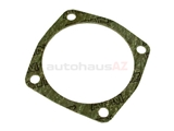 11531250357 VictorReinz Thermostat Housing Gasket; Thermostat Housing to Thermostat Cover