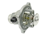 11531436386 Mahle Behr Thermostat; Assembly with Electrical Plug for Characteristics Control
