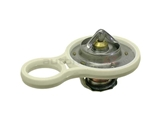 11531485847 Wahler Thermostat; 90.5 C with Gasket