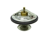 11531712043 Wahler Thermostat; 92 Degree C; With Gasket