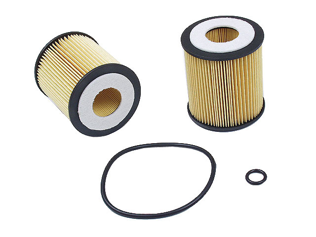 11532001 OPparts Engine Oil Filter