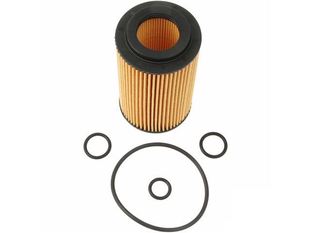 11533041 OPparts Engine Oil Filter