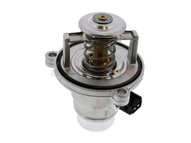 11537586885 Genuine BMW Thermostat; With Seal