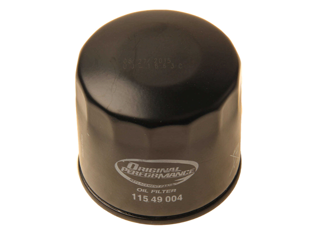 11549004 OPparts Engine Oil Filter